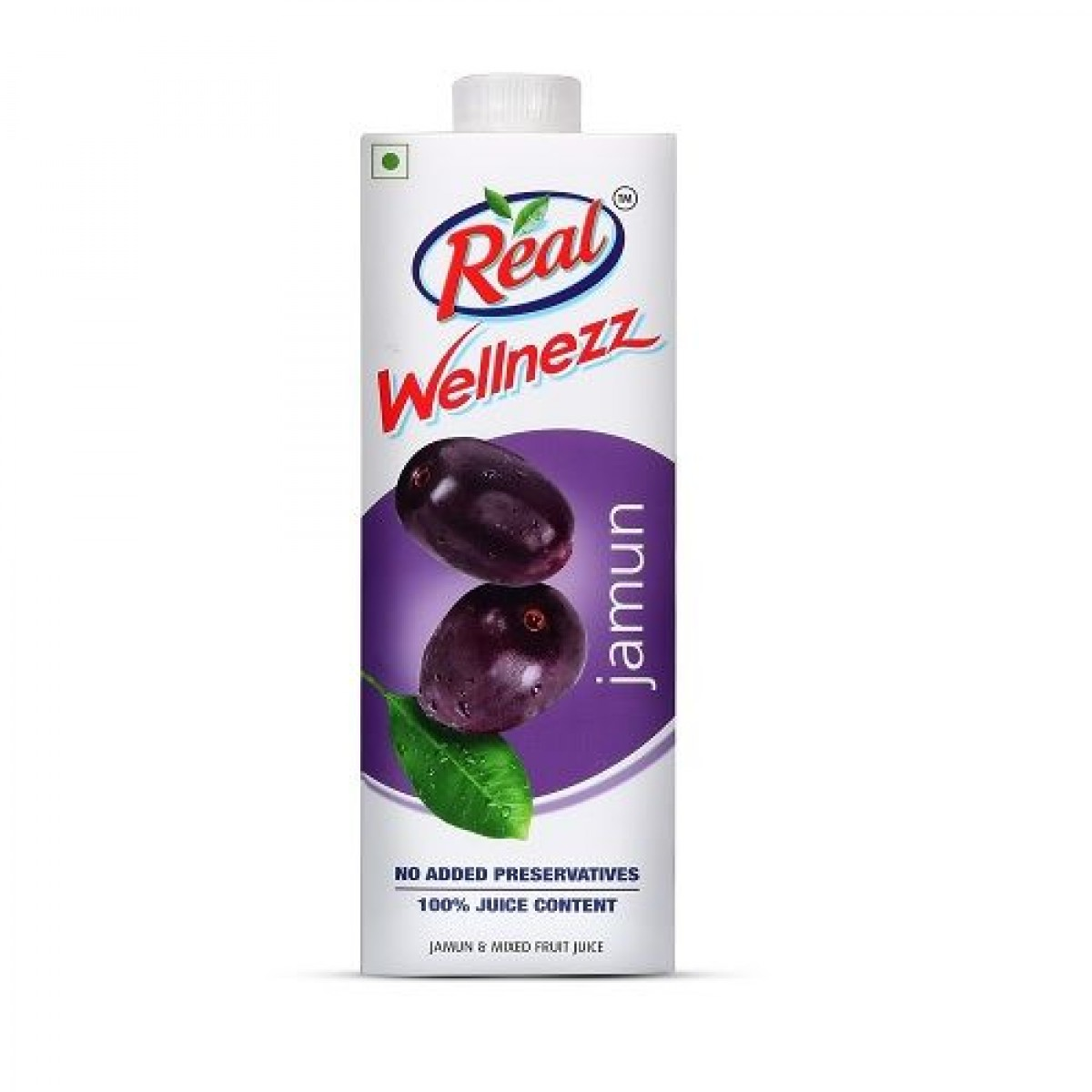 Dabur introduces Réal Wellnezz