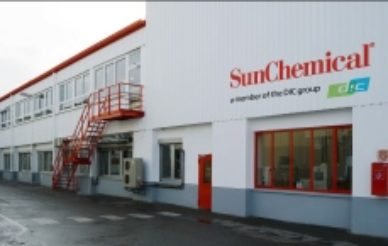 Sun Chemical acquires PPG's Metal Deco ink business