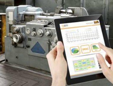 B&R's smart-factory intelligence with Orange Box at Plastindia 2018