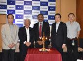 Komori sets up India subsidiary, buys majority stake in Insight