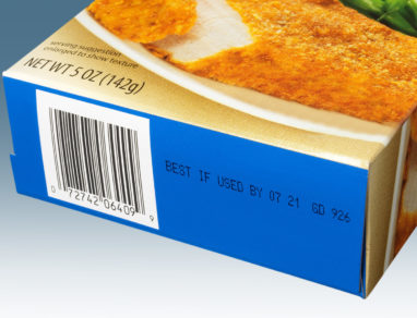 Product recalls: Don't let your codes let you down