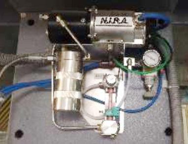 Balaji Multiflex reduces energy costs with NIRA LEL: A Case Study
