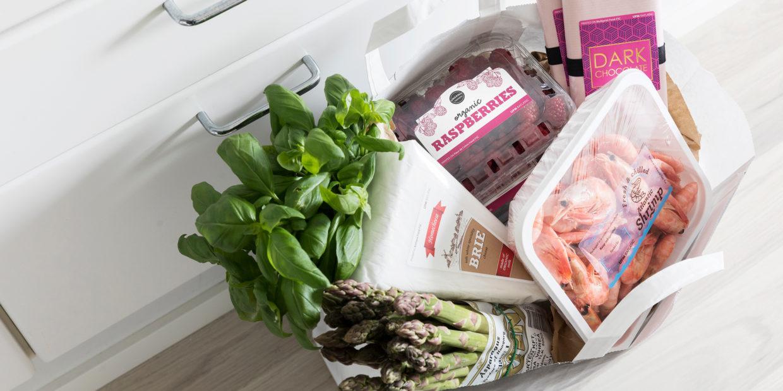 UPM Raflatac expands food labeling range