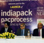 pacprocess India, indiapack and food pex India now open for registration
