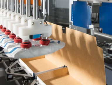 Bosch plans to sell its packaging business