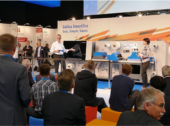 Gallus Innovation Days 2018: launching a new digital label entry level press