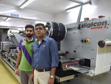 Digital label printing is gaining ground – Rajeev Chhatwal