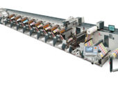 Packtime Innovations in Pune installs Omet XFlex X6