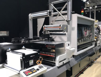Canon enters digital label printing market