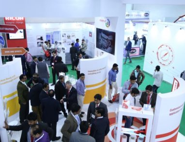 Registration opens for Labelexpo India 2018