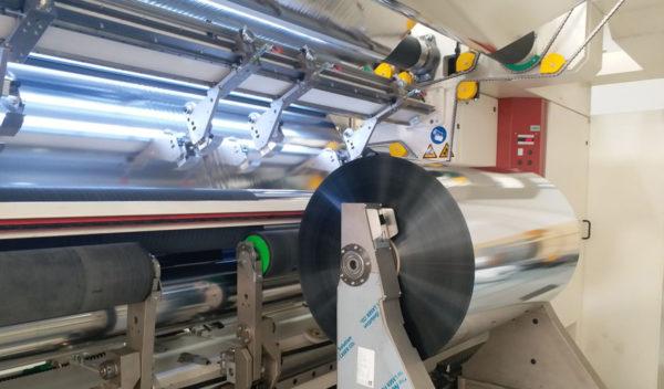 Uflex develops satellite thermal radiation insulation film for ISRO