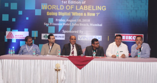 First edition of World of Labeling by ALPS concludes successfully