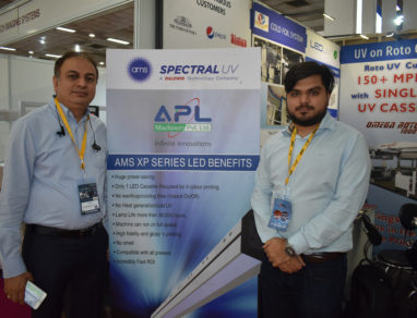 APL plans to manufacture LED UV systems in India with AMS
