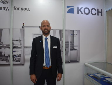Koch focuses on Indian blister packaging market
