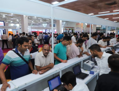 PackPlus 2018 records huge success