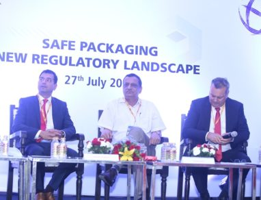 Packaged food – new regulatory landscape and safe packaging