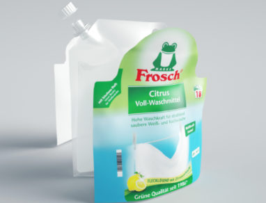 Mondi flexible packaging leapfrogs ahead in the recycling game