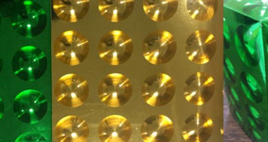 Uflex develops premium lens transfer paper, paperboard using Fresnel lens