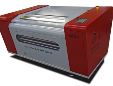 DuPont to showcase Cyrel FAST 2000 TD and Cyrel EASY at Labelexpo India 2018