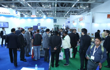 Countdown to Labelexpo India 2018 begins