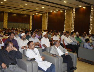 Dhaka forum strikes the right chord