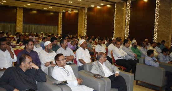 Dhaka forum strikes the right chord