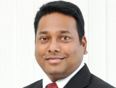 Samir Patkar to take over as managing director of Heidelberg India