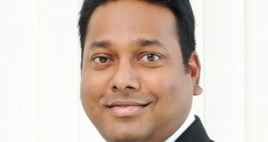 Samir Patkar to take over as managing director of Heidelberg India