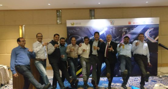 The great success of its forums bodes well for Labelexpo India 2018