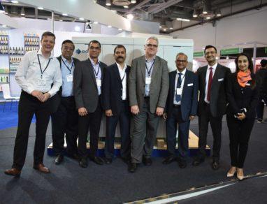 Multitec partners with Domino to develop hybrid UV inkjet-flexo press