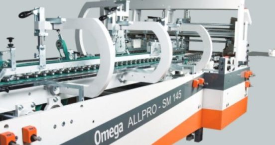 Koenig & Bauer acquires Duran for folder-gluers