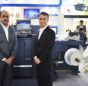 Konica Minolta showcases AccurioLabel 190 at Labelexpo India 2018