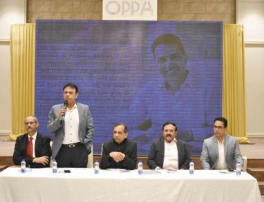 Okhla printers and providers get a brand new association