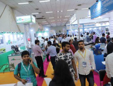 PackPlus Delhi at Pragati Maidan in August 2019