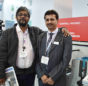 Vinsak had a successful experience at Labelexpo India 2018