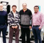 Printmann Group orders its second Lombardi Synchroline press